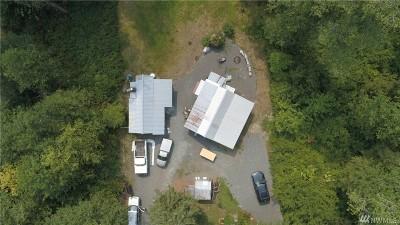 Granite Falls Single Family Home For Sale: 39506 Mountain Loop Hwy