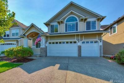 Bonney Lake Single Family Home For Sale: 18012 113th St E
