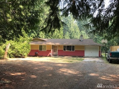 Bonney Lake Single Family Home For Sale: 7012 181st Ave E