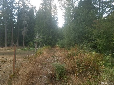 Graham Residential Lots & Land For Sale: 219th St E