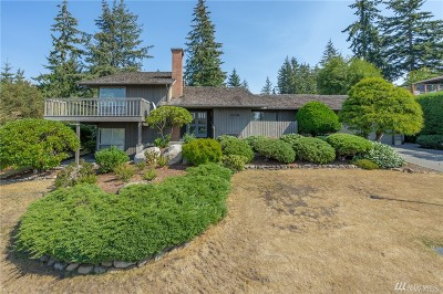 Bellingham Single Family Home Sold: 1008 E Toledo