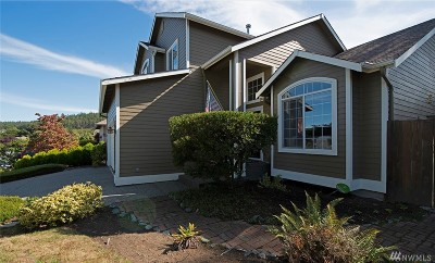 Anacortes Single Family Home For Sale: 3909 Sterling Place