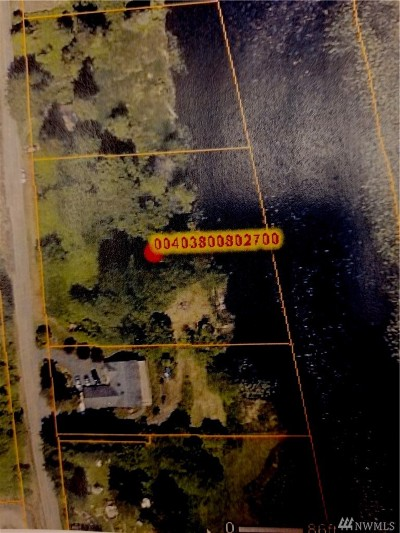 Snohomish Residential Lots & Land For Sale: 165 Connelly Rd