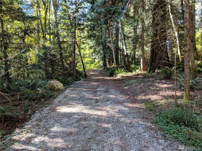 Issaquah Residential Lots & Land For Sale: 117 198th Ave SE