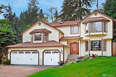 Lynnwood Single Family Home For Sale: 1120 188th Place SW