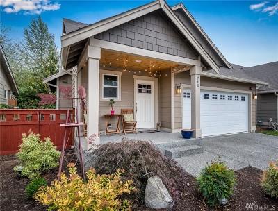 Single Family Home For Sale: 742 Fuchsia Lp