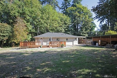 Des Moines Single Family Home For Sale: 1102 S 200th St