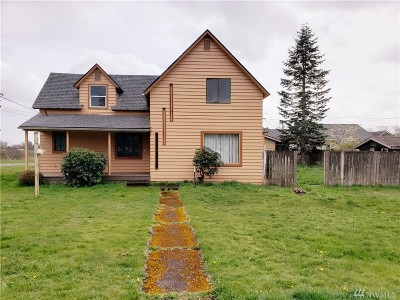 Elma Multi Family Home For Sale: 141 E Main St