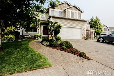 Puyallup Rental For Rent: 7907 148th St Ct E