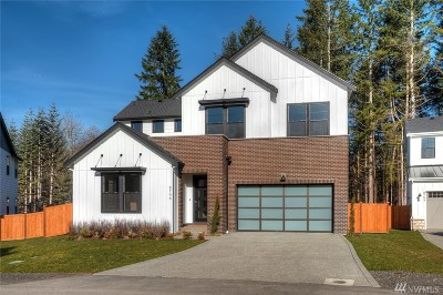 Bainbridge Island Single Family Home For Sale: 8746 NE Winslow Grove Ct