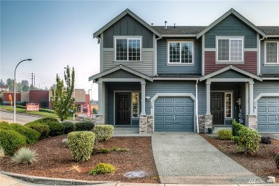 Auburn Single Family Home For Sale: 118 61st Place SE