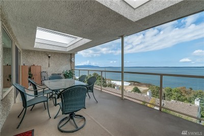 Bellingham Condo/Townhouse For Sale: 415 N State St #502