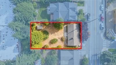 Kirkland Single Family Home For Sale: 32 6th St S