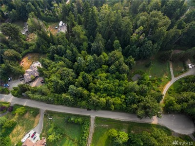 North Bend Residential Lots & Land For Sale: 172 453rd Ave SE
