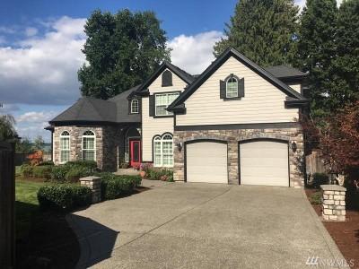 Bonney Lake Single Family Home For Sale: 5319 Park Rd E