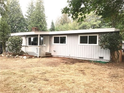 Federal Way Single Family Home For Sale: 31014 28th Ave S