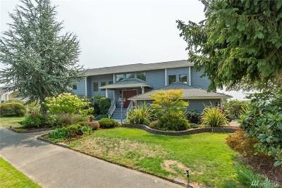 Tacoma Single Family Home For Sale: 4110 Harbor Ridge Rd NE