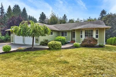 Snohomish Single Family Home For Sale: 422 Frank Monsen Dr