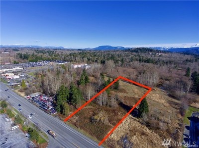 Bellingham Residential Lots & Land For Sale: 4320 Meridian St