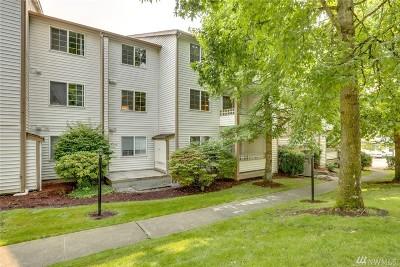 Renton Condo/Townhouse For Sale: 10824 SE 170th St #A204