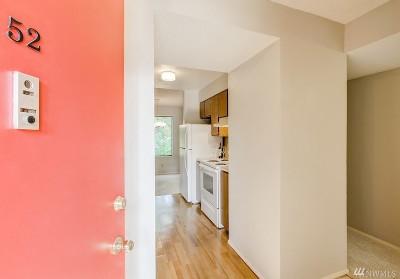 Bellevue Condo/Townhouse For Sale: 16200 NE 12th Ct #D52