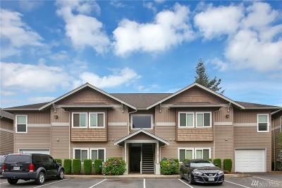 Sumas Condo/Townhouse Sold: 1305 Boon St #121