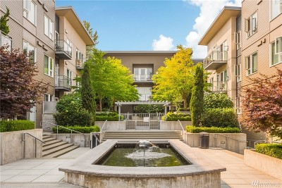 Kirkland Condo/Townhouse For Sale: 375 Kirkland Ave #118