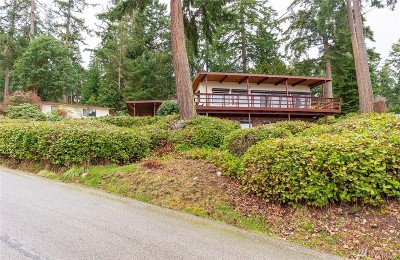 Coupeville Single Family Home Sold: 758 Arbor Dr
