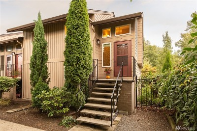 Kent Condo/Townhouse For Sale: 8503 S 259th St #D31