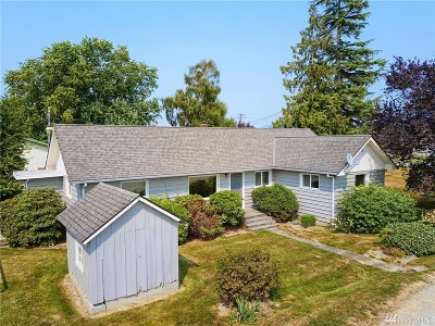 Bow Single Family Home Sold: 14486 Field Rd