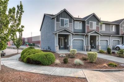 Auburn Condo/Townhouse For Sale: 118 61st Place SE