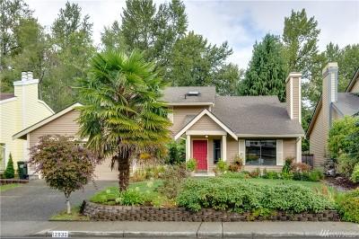 Kent WA Single Family Home For Sale: $460,000