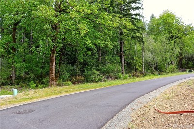 Shelton WA Residential Lots & Land For Sale: $46,900