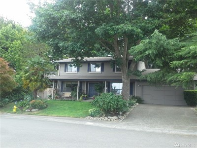 Federal Way Single Family Home For Sale: 29434 4th Ave S