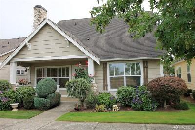 Lynden Single Family Home Sold: 500 Fieldstone Lp #46