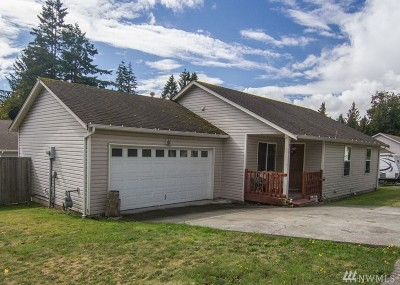 Sedro Woolley Single Family Home For Sale: 829 Park Cottage Place