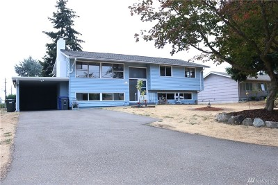 Seatac Single Family Home For Sale: 4051 S 184th Place