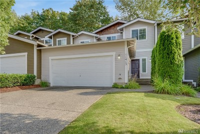 Renton Single Family Home For Sale: 11413 SE 171st Place
