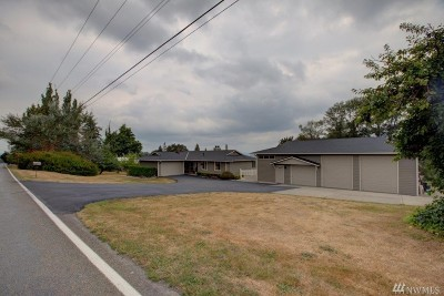 Snohomish Single Family Home For Sale: 14809 Broadway Ave