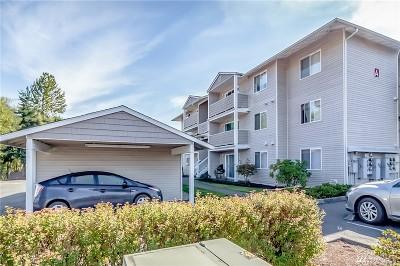 Everett Condo/Townhouse For Sale: 1001 W Casino Rd #A304
