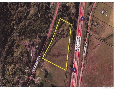 Residential Lots & Land For Sale: Drews Prairie Rd