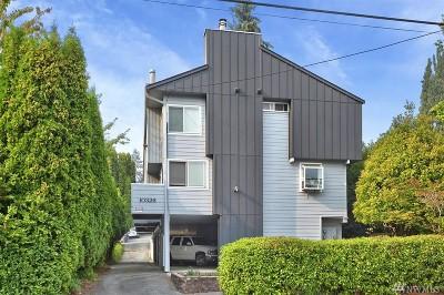 Bothell Single Family Home For Sale: 10326 NE 185th St #E