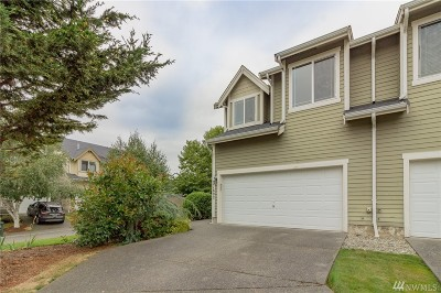 Bonney Lake Single Family Home For Sale: 21602 104th St Ct E