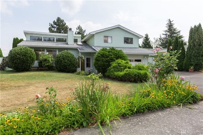 Ferndale Single Family Home Sold: 6042 Westview Dr