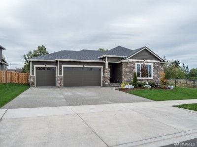Enumclaw Single Family Home Contingent: 3292 Terry Lane