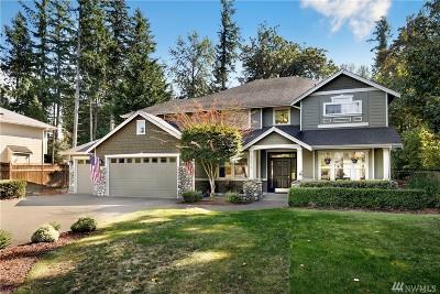 Black Diamond Single Family Home For Sale: 23015 SE 290th St
