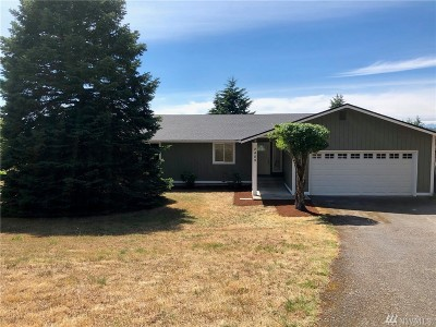 Port Orchard Single Family Home For Sale: 2489 SE Tucci Place
