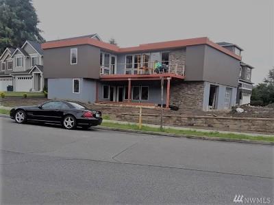 Lake Stevens Single Family Home For Sale: 521 Vernon Rd