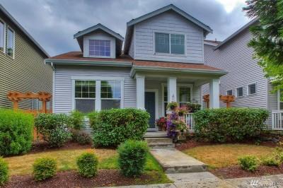 Auburn Condo/Townhouse For Sale: 6622 Francis Ave SE