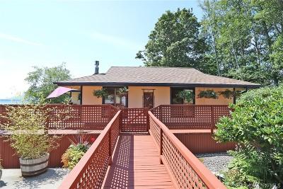 Ferndale Single Family Home Sold: 4517 Pender Dr
